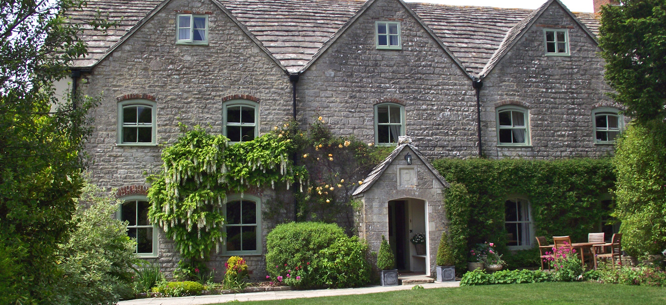 Kimmeridge Farmhouse - Banner 01