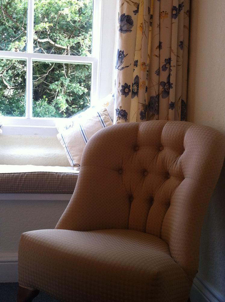 Kimmeridge Farmhouse - Lulworth Room 02